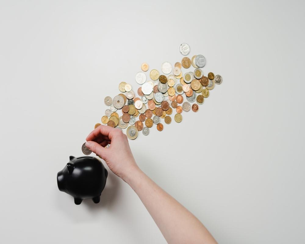 Risikostyring af din økonomi: Beskyt din indkomst, din formue og dig selv