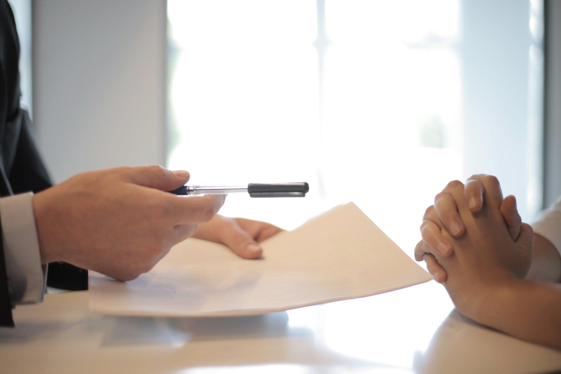 Forhandlinger på arbejdspladsen