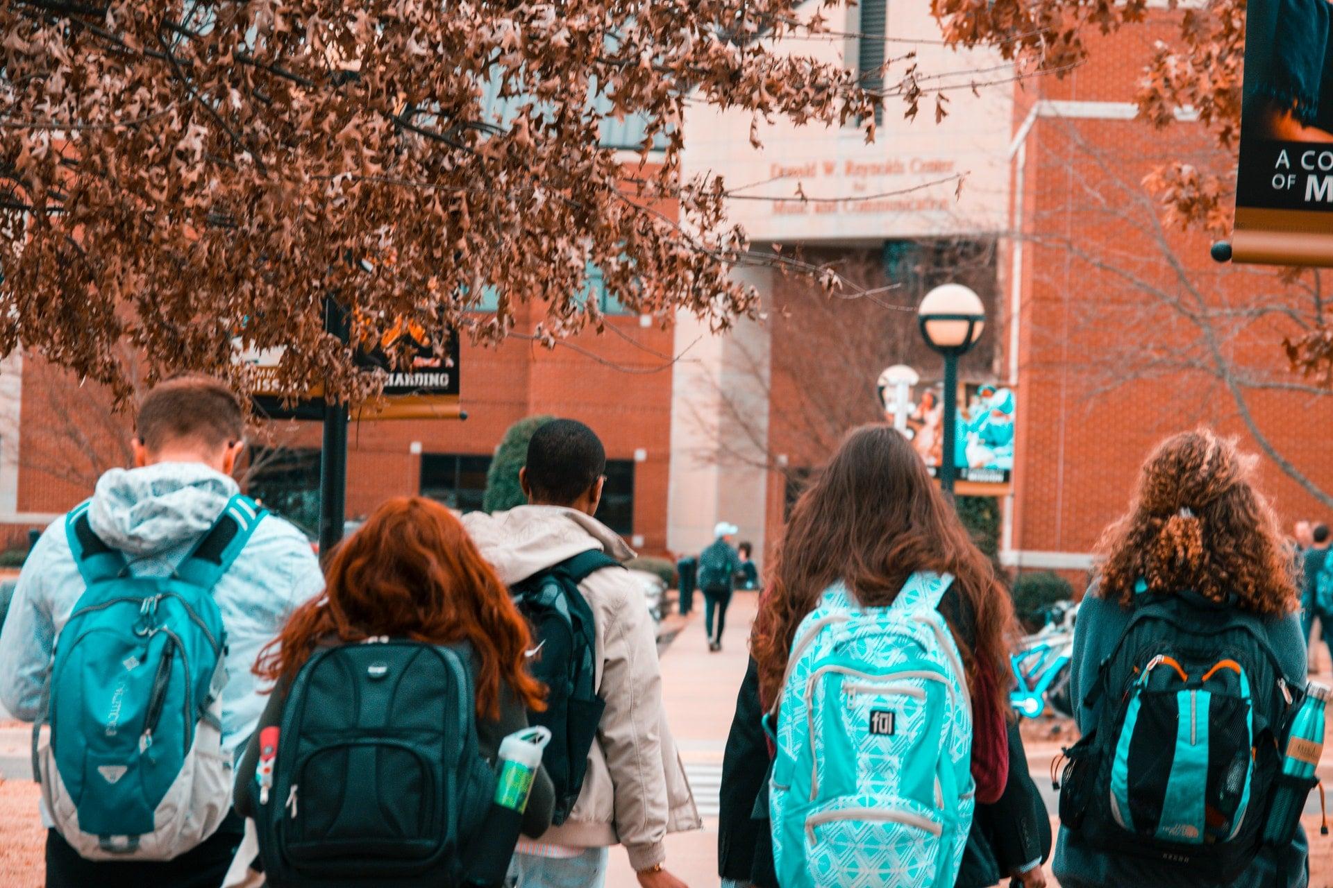 Som studerende lægger du grundstenene til din fremtidige økonomi