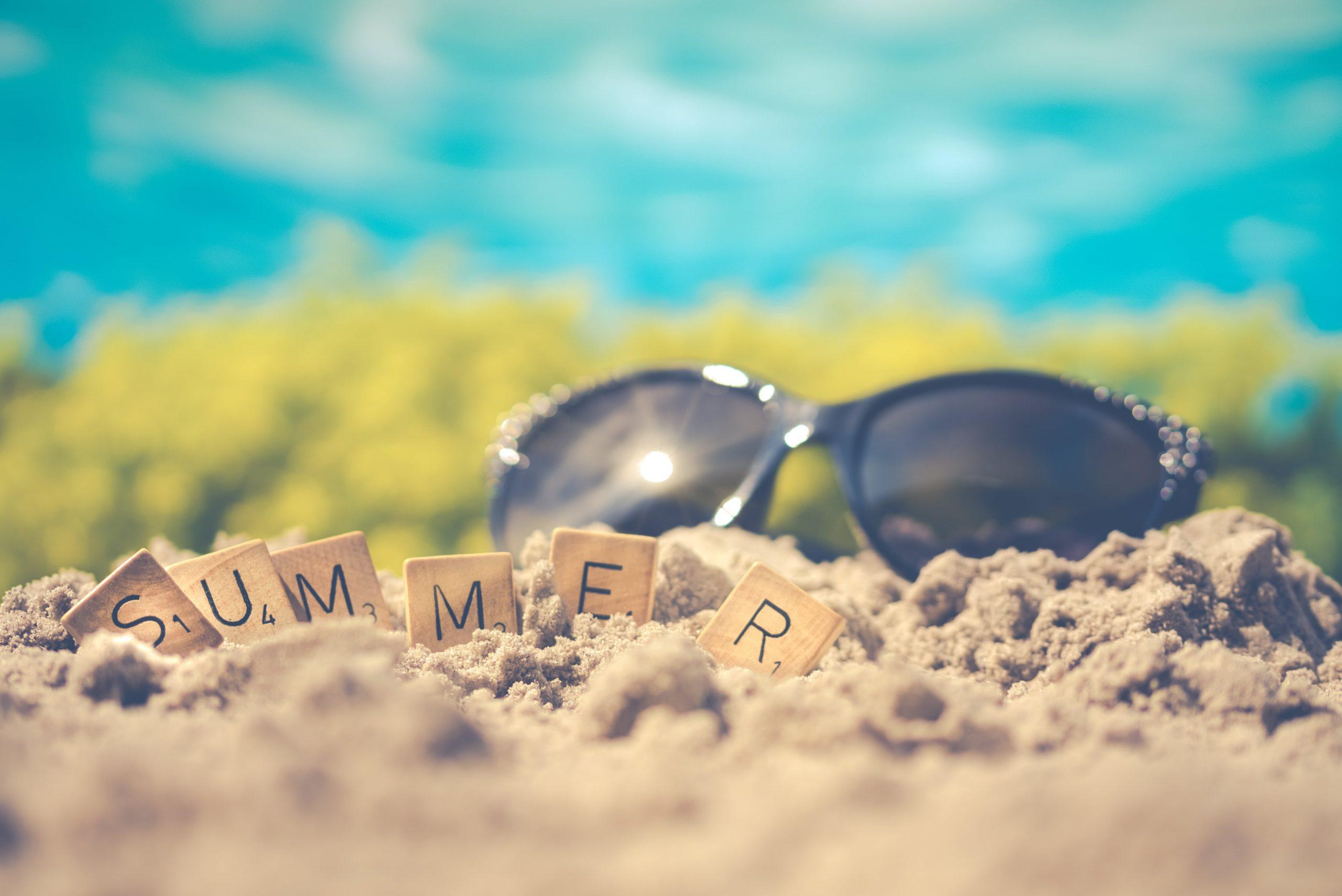 Økonomisk og karrieremæssigt tankemylder: Brug sommeren på at bearbejde dine bekymringer