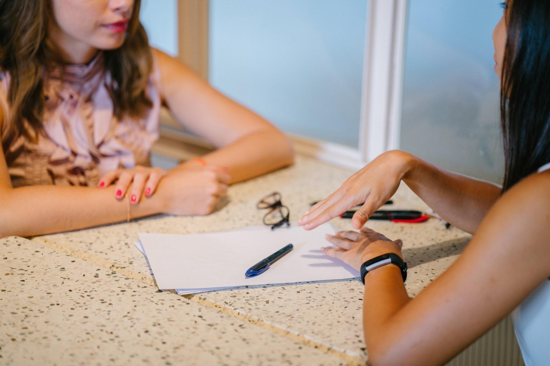 Få en mentor: Sådan finder og bruger du mentorer