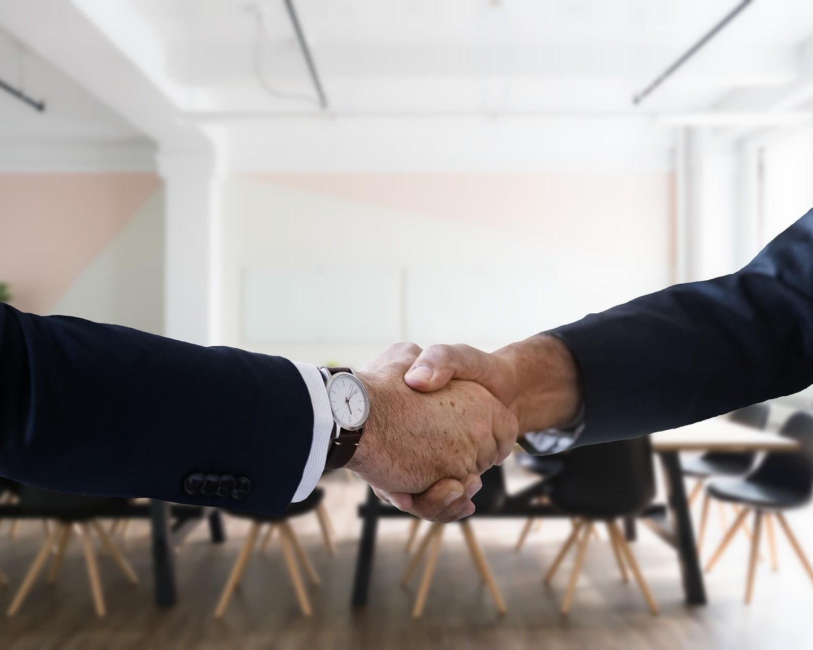 Jobsamtale: Sådan forløber processen fra ansøgning til ansættelse