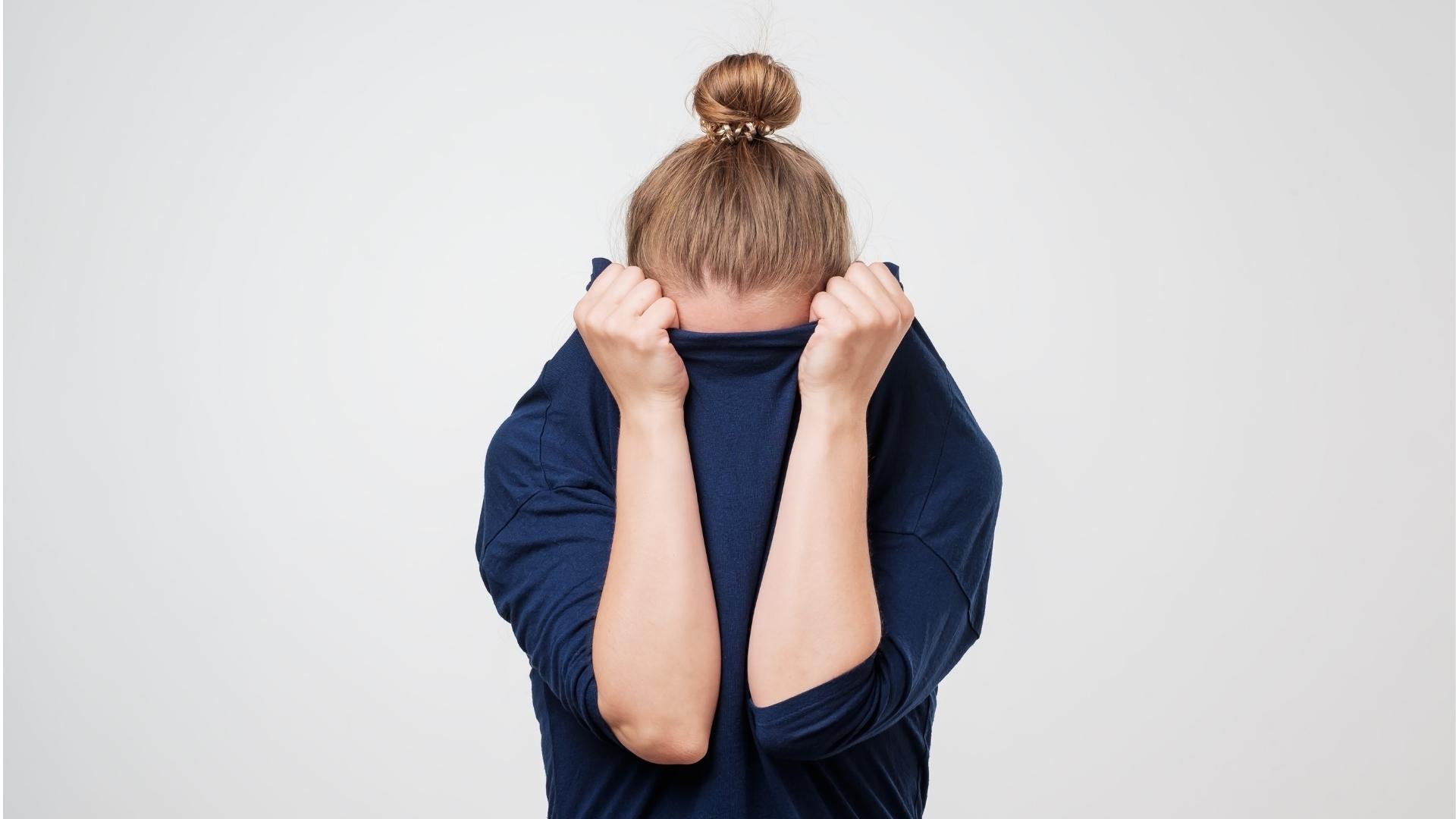 3 ting, du kan gøre, når frygten for det ukendte tager overhånd