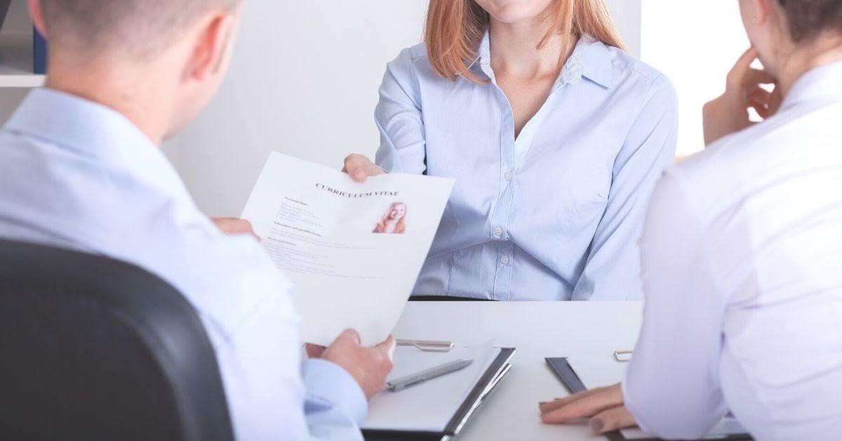 Sådan undgår du 5 typiske fejl, jobsøgende ofte begår